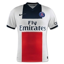 Paris Saint-Germain 13/14 Away Soccer Jersey