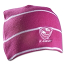 USA Rugby Striped Beanie