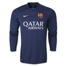 Barcelona 13/14 LS Squad Training Top