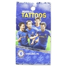 Chelsea Temporary Tattoos