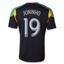 LA Galaxy 2014 JUNINHO Third Soccer Jersey