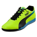 PUMA evoSPEED Star II (Fluorescent Yellow/Black)
