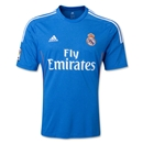 Real Madrid 13/14 Away Soccer Jersey