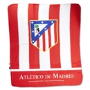 Atletico Madrid Fleece Blanket