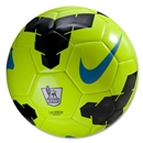Nike Pitch Premier League Ball-Volt/Black/Blue