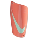 Nike Mercurial Lite 13 Shinguard (atomic pink/atomic red/arctic green)