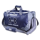 Under Armour Hustle MD Duffle (Navy)