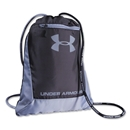 Under Armour Hustle Sackpack (Black)