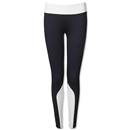 Under Armour Women's ColdGear Cozy Tight (Blk/Wht)
