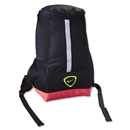 Nike Shield Compact Backpack (Black/Pink)
