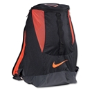 Nike Shield Compact Backpack (Blk/Red)