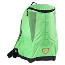 Nike Shield Compact Backpack (Green)