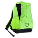 Nike Soccer Shield Compact Backpack (Lime)