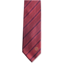 Manchester United Silk Striped Tie