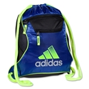 adidas Momentum Sackpack (Royal)