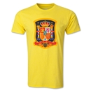 Spain Team Badge T-Shirt