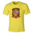 Spain Youth Road to Brazil T-Shirt