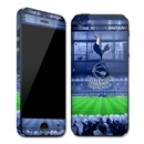 Tottenham Hotspur iPhone 5 Stadium Skin