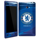 Chelsea Crest HTC Windows 8X Skin