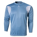 HO Soccer Viena Goalkeeper Jersey (Sk/Wh)