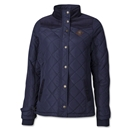 Chelsea Women's Quilted Jacket