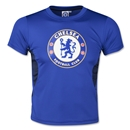 Chelsea Poly Panel Youth T-Shirt