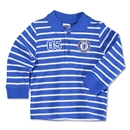 Chelsea Long Sleeve Baby Polo