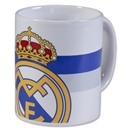 Real Madrid Big Crest Mug