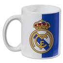 Real Madrid Andromeda Mug