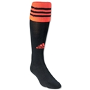 adidas CopaZone Cushion Retail Sock 2013 (Blk/Orange)