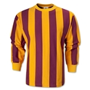 Bradford City 1960's Retro LS Football Shirt