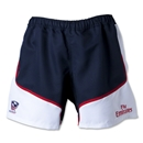 USA Rugby Home Match Short