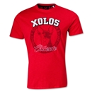 Tijuana Xolos Graphic T-Shirt