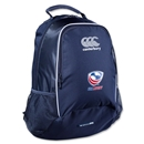 USA Rugby Travel Backpack