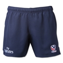 Canterbury CCC USA Rugby Advantage Short (Navy)