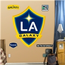 Fathead LA Galaxy Logo Wall Graphic