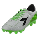 Diadora DD-Evoluzione 2 K Pro (White/Flash Green)