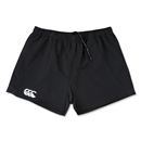 Canterbury CCC Advantage Performance Black Rugby Shorts