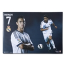 Real Madrid Ronaldo Desk Mat