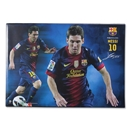 Barcelona Messi Desk Mat 12/13