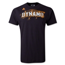 Houston Dynamo Wordmark T-Shirt
