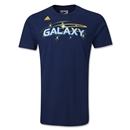 LA Galaxy Wordmark T-Shirt