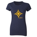 LA Galaxy Women's Element T-Shirt