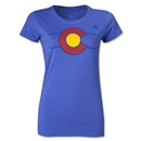 Colorado Rapids Women's Graphic Tee