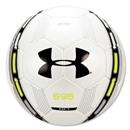 Under Armour 69S Blur Match Ball