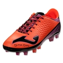 Joma Super Copa FG (Electric Mango/Black/Light Magenta)