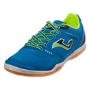 Joma Superflex Indoor (Cyan Blue/Electricity/White)