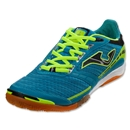 Joma Lozano Indoor (Cyan Blue/Electricity/Black)