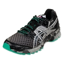 Asics Women's GEL-Noosa Tri 8 (Storm/Lightning/Mint)