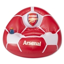 Arsenal Inflatable Soccer Chair